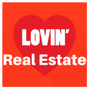 Lovin real estate